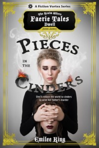 pieces in the cinders